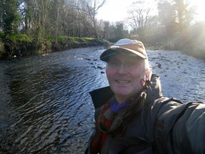 On the Esk